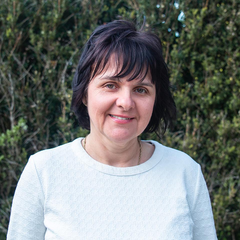 Hanka Čechová